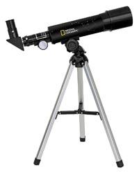 Kinderteleskop National Geographic 50/360