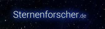 Sternenforscher.de Logo