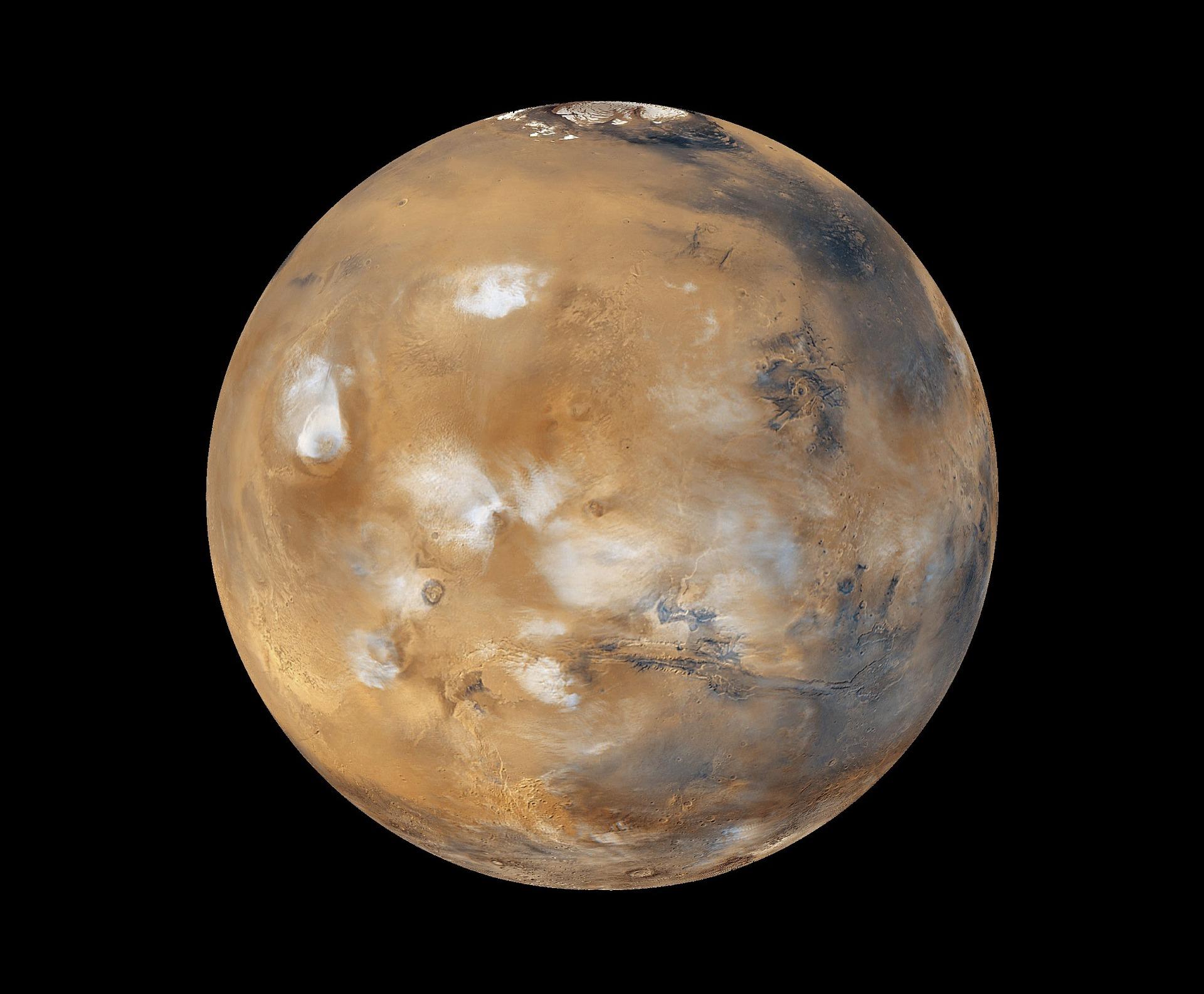 Wie Lange Fliegt Man Zum Mars Sternenforscher