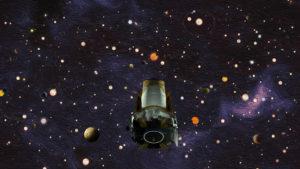 Kepler Weltraum-Teleskop